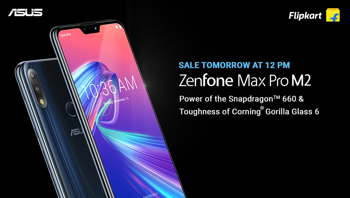 ASUS India on Twitter: