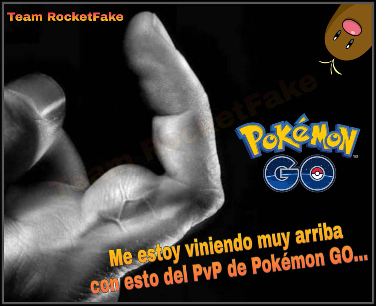 #PokemonGO #GOBattle #PvP #TapTapTap #Mazao #TeRevientoPayaso