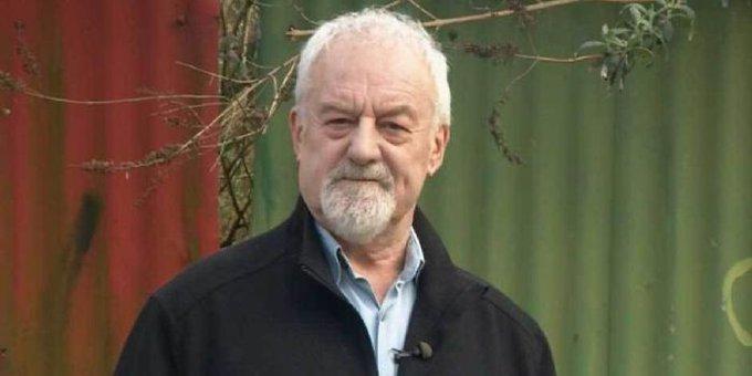 Happy birthday to Bernard Hill (born 17 December 1944)