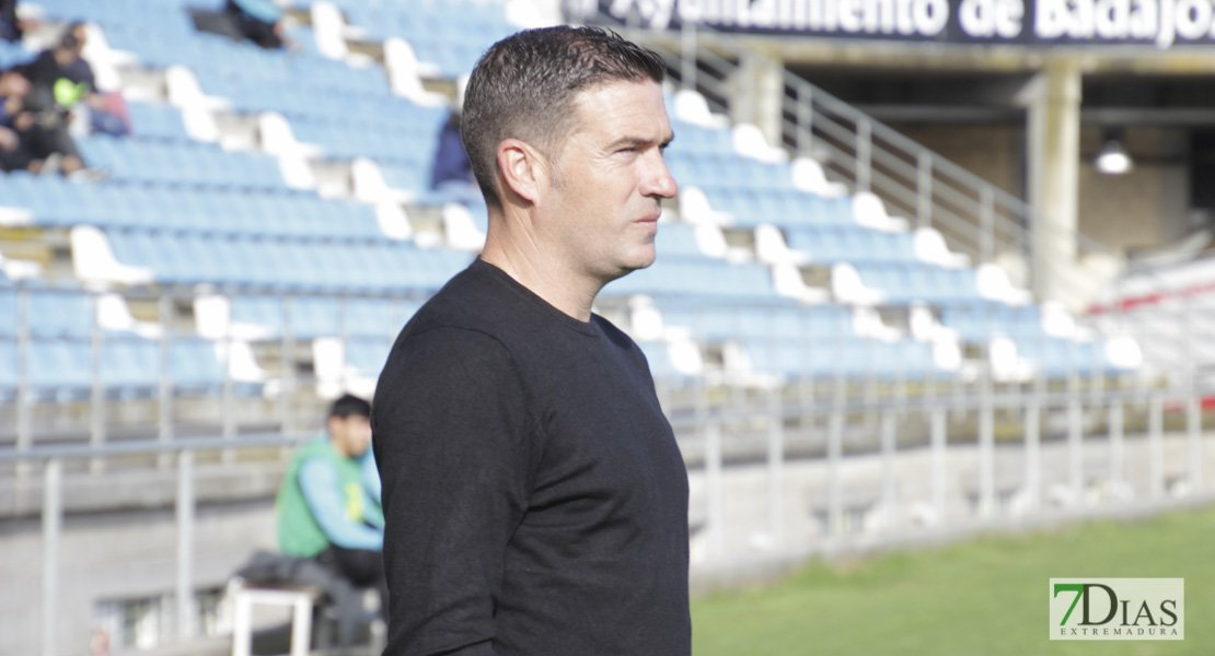 Luis Carrión: El CD. Badajoz es un equipo que tirará hacia arriba extremadura7dias.com/noticia/luis-c…