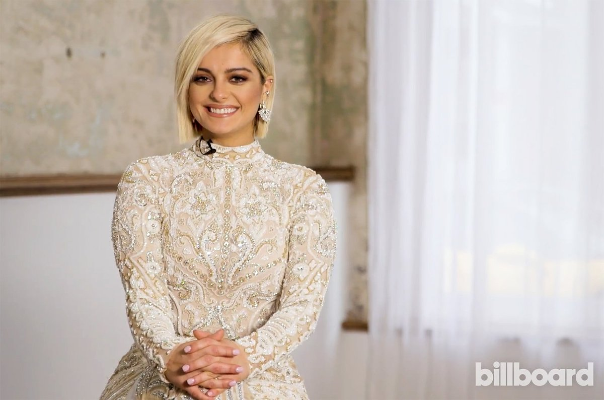 Bebe Rexha reflects on her top 5 defining moments of 2018 https://t.co/RRzU1Ib3LC