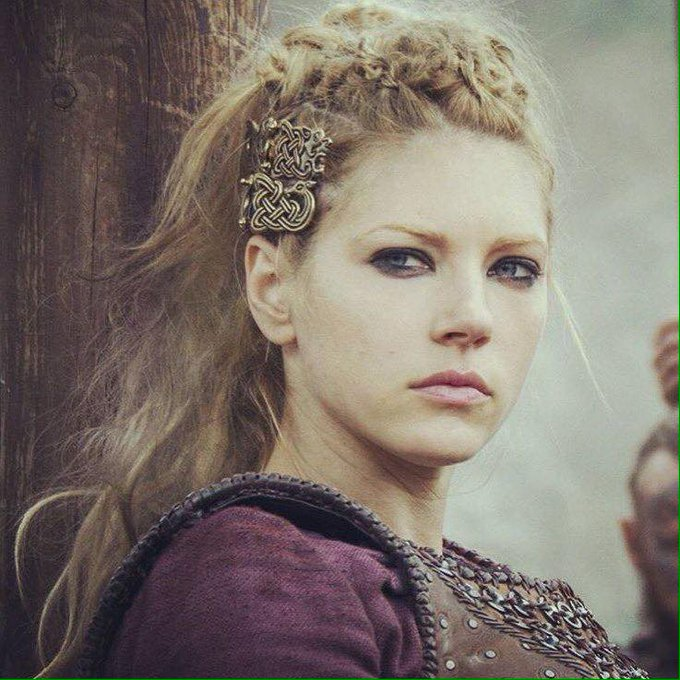 Happy Birthday to my favourite Badass Viking, the beautiful Katheryn Winnick