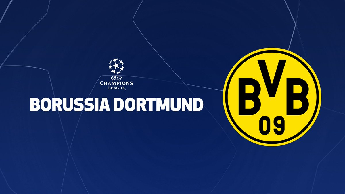 We will face @BVB in the #UCL last 16!  #UCLdraw #COYS