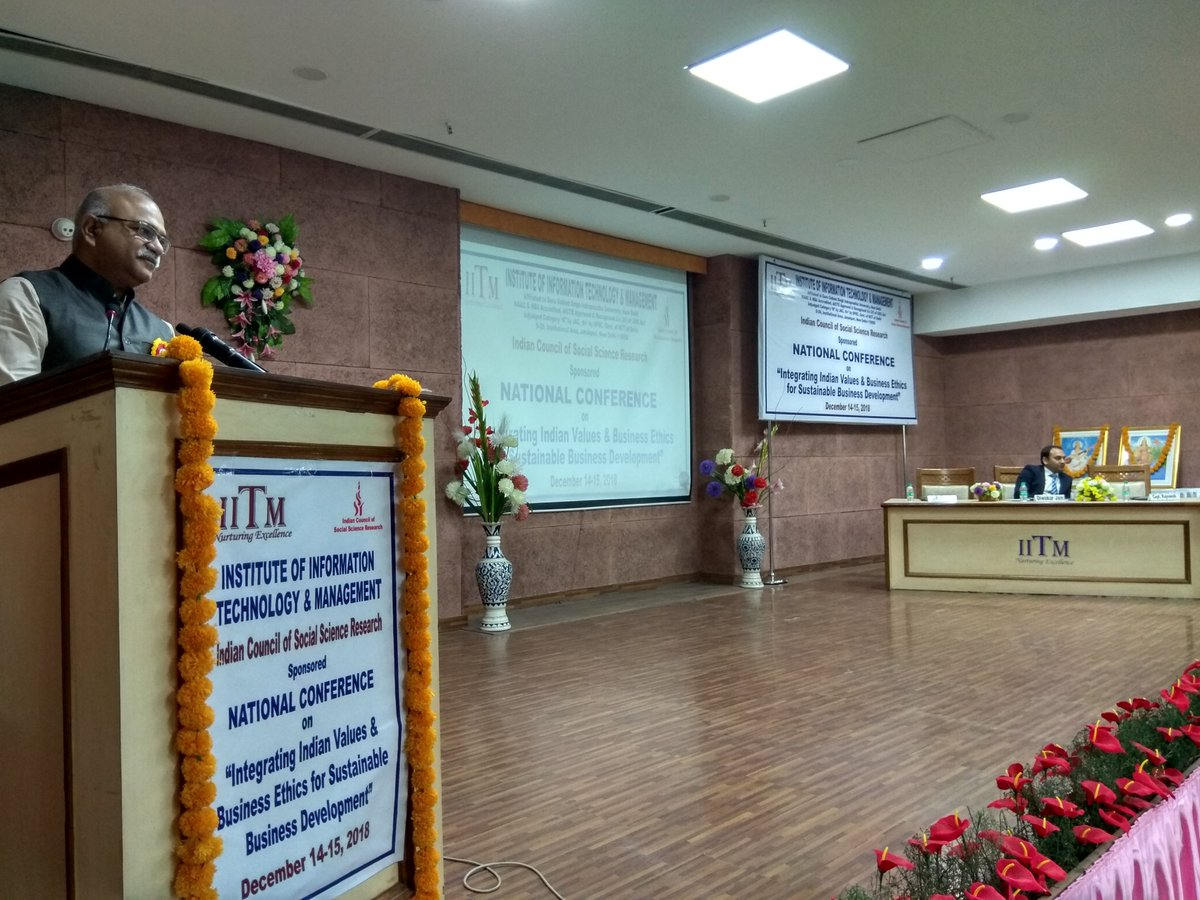 IITM Janakpuri New Delhi on Twitter: