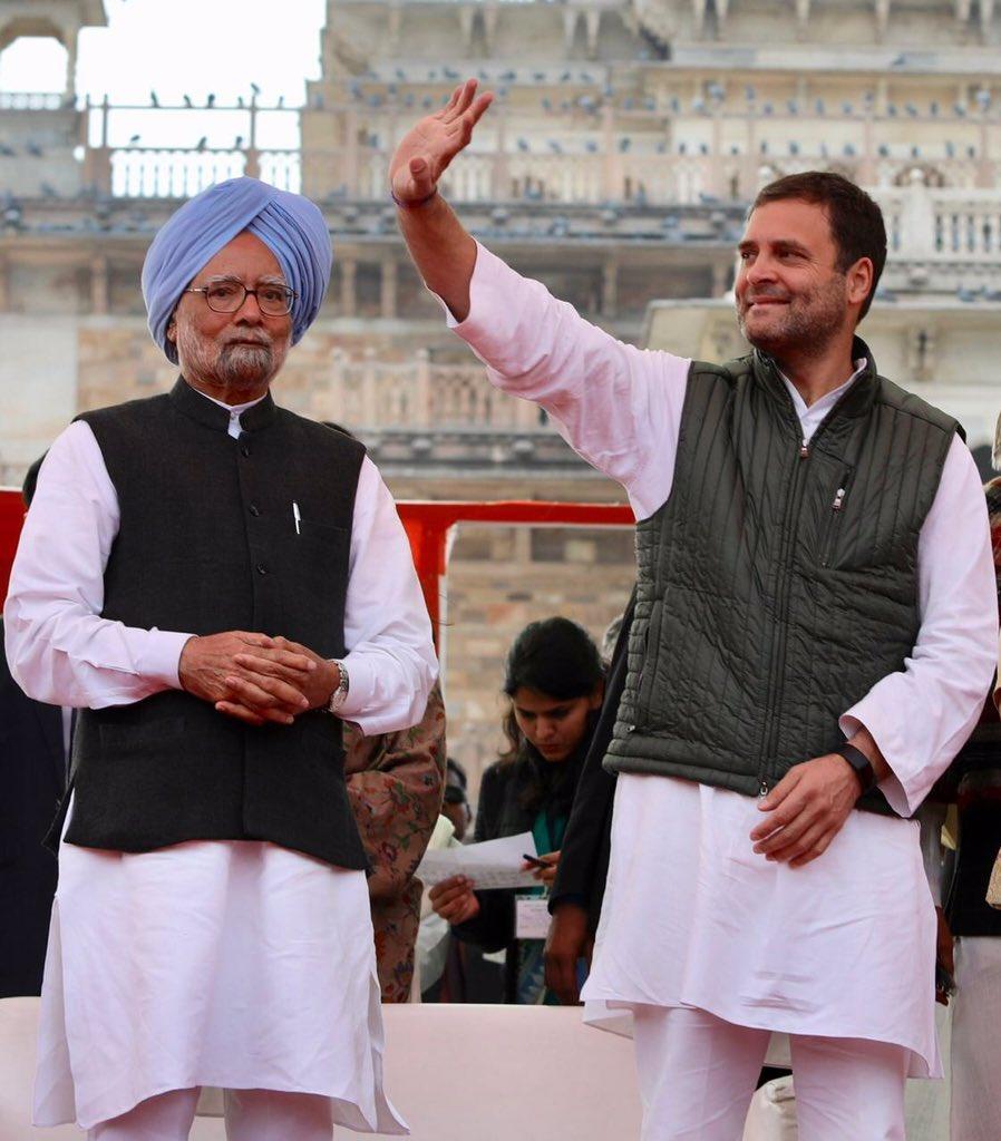 Dr  Manmohan Singh (@_ManmohanSingh) | Twitter
