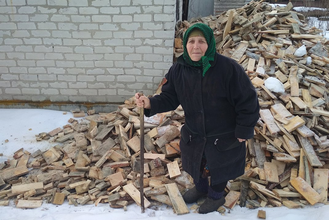 test Twitter Media - People in Ukraine need your help. Could you be their lifeline?With temperatures that can drop to as low as minus 25 degrees, thousands of Ukrainian people are in danger of freezing this winter.Please, visit https://t.co/jHD25BbFf7 today and donate to our appeal. Thank you. https://t.co/ULnXzQaY4D