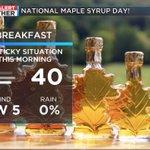 #NationalMapleSyrupDay Twitter Photo