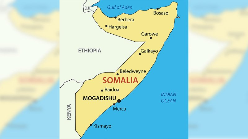 US conducts 6 airstrikes against Somalia extremists, 62 dead https://t.co/1cunblz5cQ