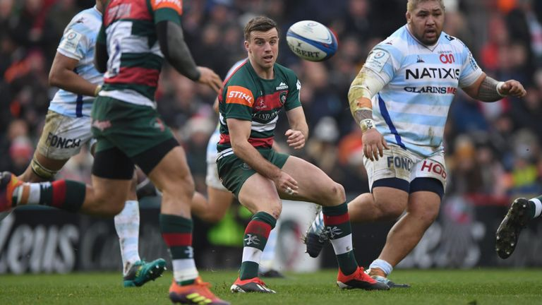 test Twitter Media - 🗣️ Stuart Barnes' talking points ✍️  @SBarnesRugby breaks down Leicester's loss to Racing 92 in the Heineken Champions Cup, and reviews the subsequent fall-out: https://t.co/9pfGvRE0GI https://t.co/mrBaV8sLin