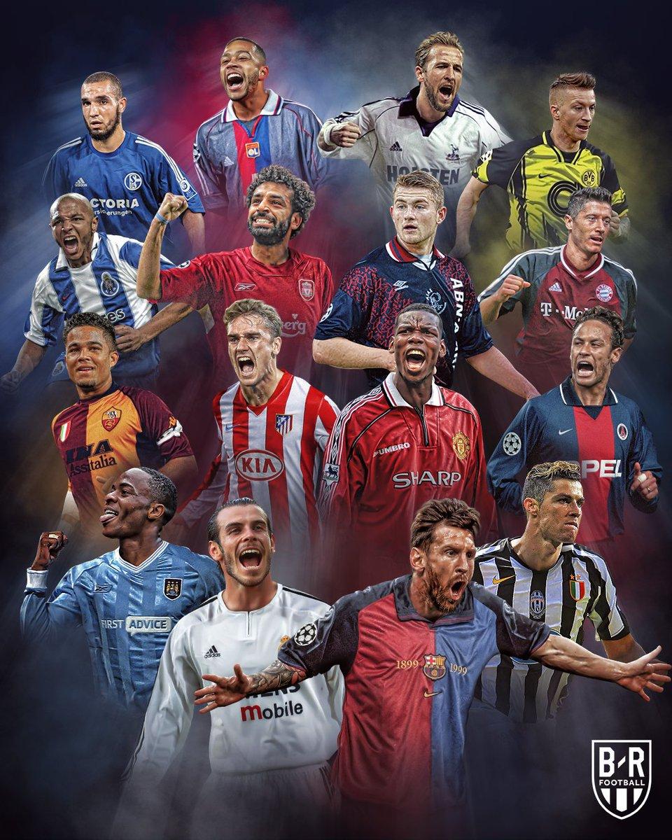 Schalke Vs. Manchester City Atletico Vs. Juventus
