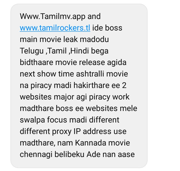 Tamilmv cam Kannada {Cybertron Ological}