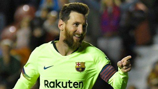 Goal Brasil's photo on Lionel Messi