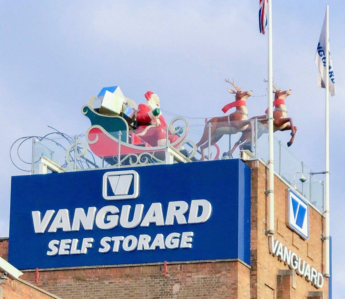 Exceptionnel Vanguard Storage (@VanguardStorage) | Twitter