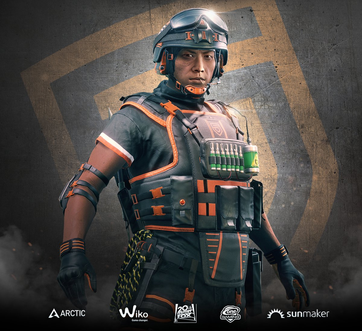Image result for lesion r6