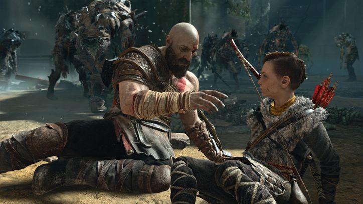 The best video games of 2018 https://t.co/HXUPcvzlfa