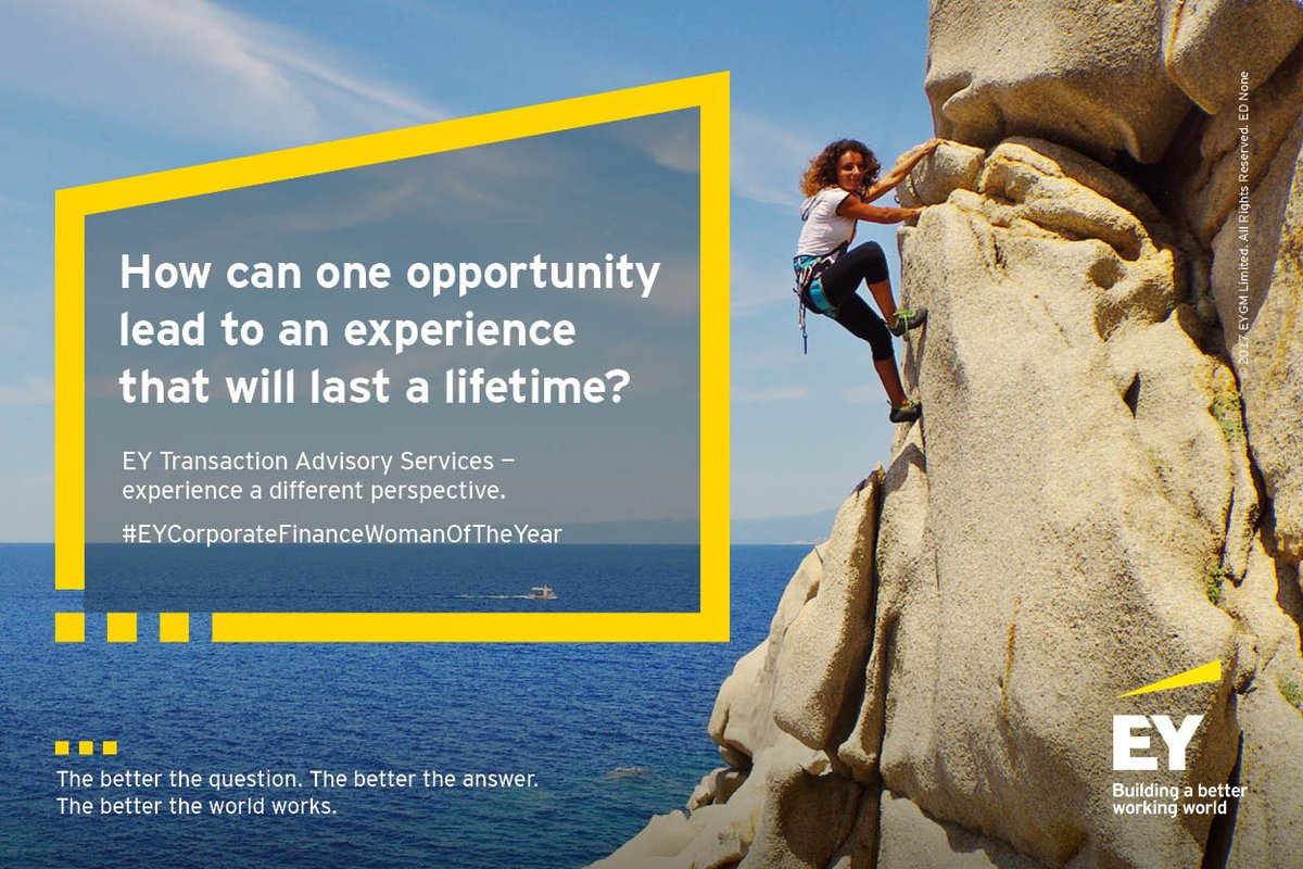 EY Careers UK on Twitter: