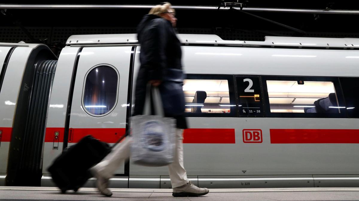Deutsche Bahn: 'Der Kunde ist völlig egal' https://t.co/NC7B2TVpGk