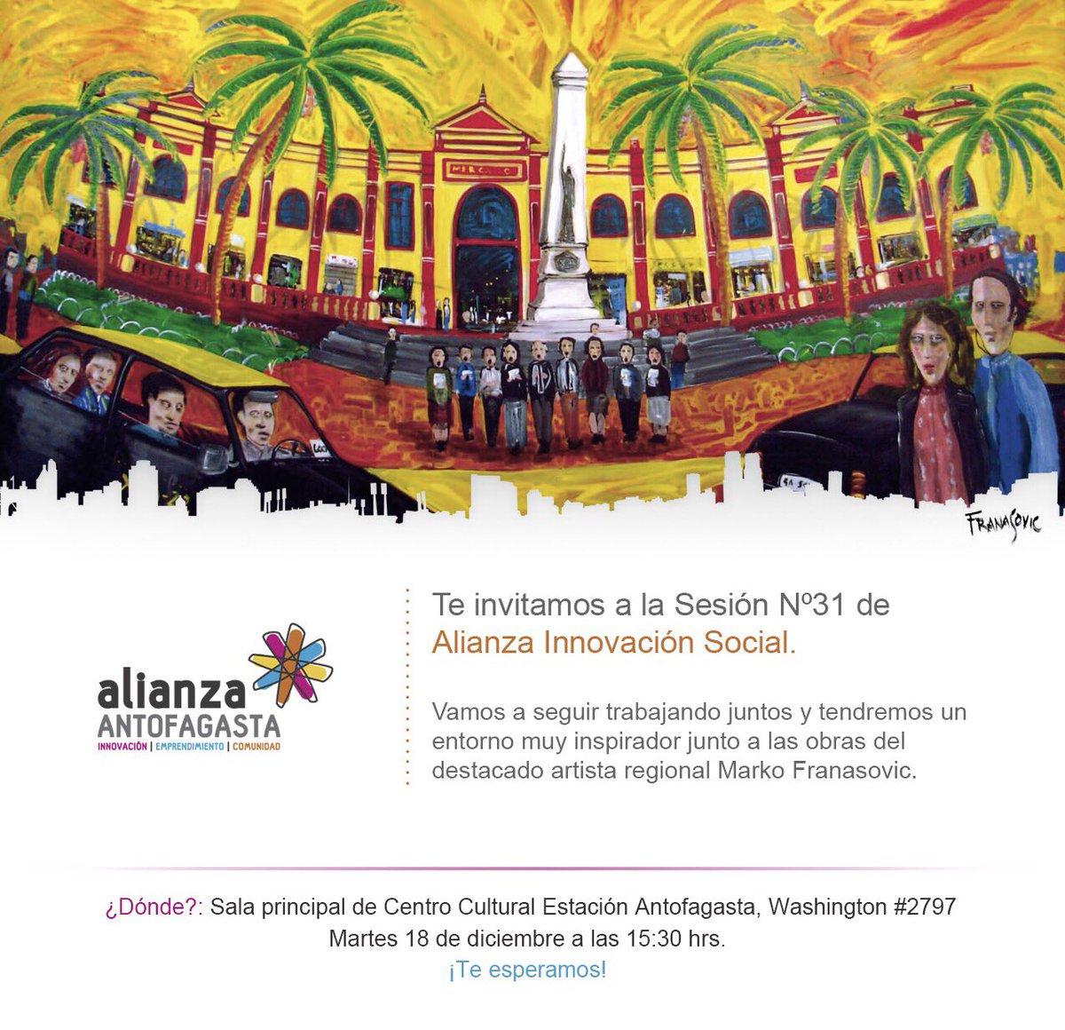 Alianza Antofagasta's photo on #FelizLunes