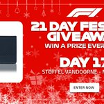 Day 17 of our #F1FestiveGiveaway is here, and so is the chance to win this @McLarenF1 wallet from the F1 Store! 👌  Enter now, and you could also bag yourself a pair of Paddock Club tickets to a race in 2019 >> https://t.co/tot4vIxwmP