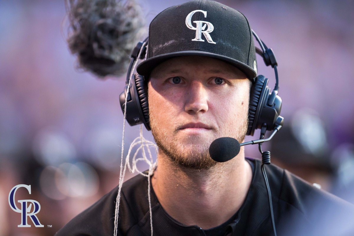 Incoming!! Big #FREEcember giveaway today! 2 of my tickets and batting practice passes to ANY @Rockies regular season game this season, home or away. Retweet this to enter. One winner picked Wednesday