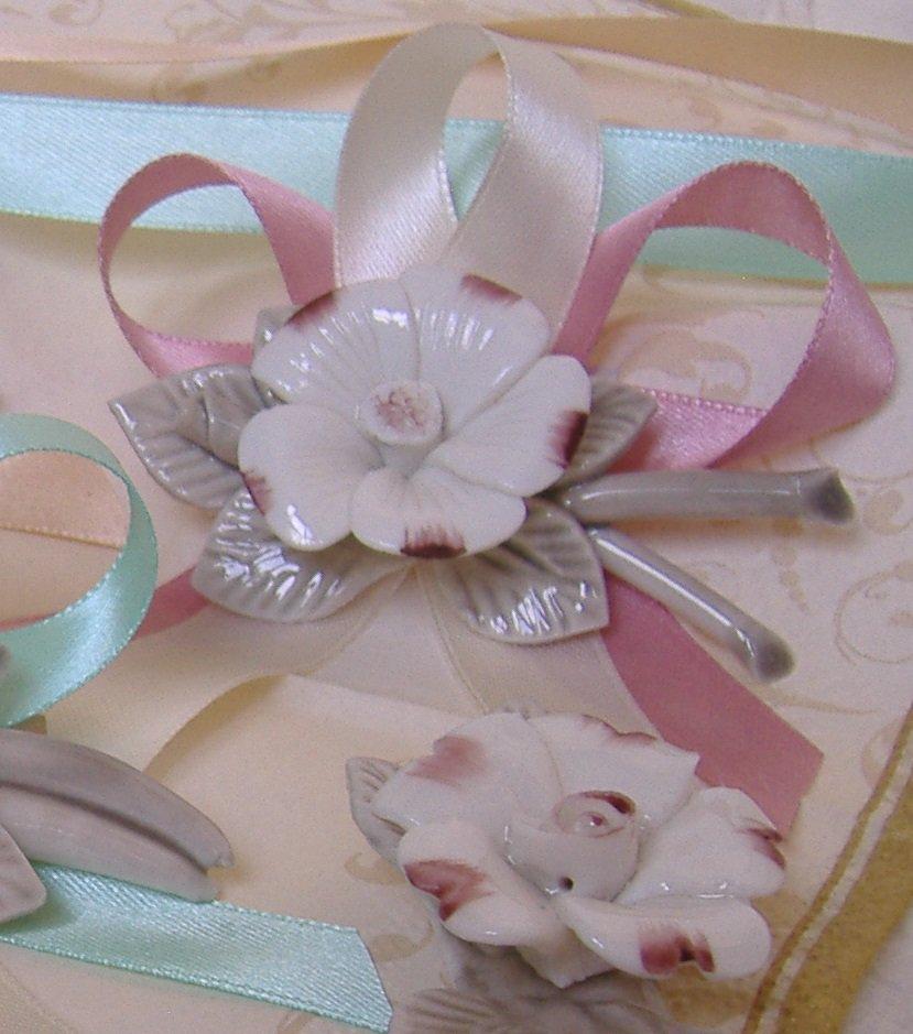 Segnaposto Matrimonio Rosa Antico.Tigerbazar Hobbyshopbomboniere It Bonbon Craft On Twitter