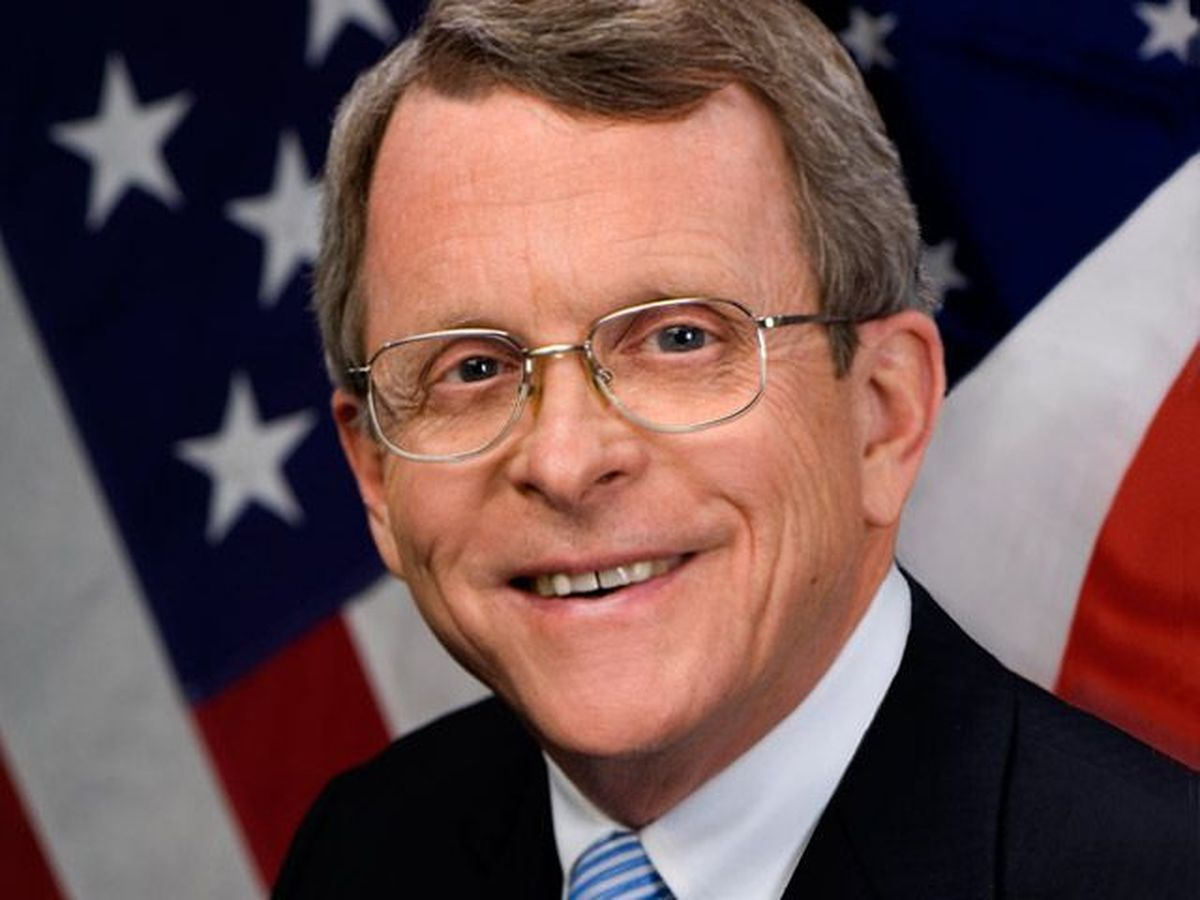 Governor-elect Mike DeWine announces Ohio inauguration events https://t.co/vF5OpcPWF2