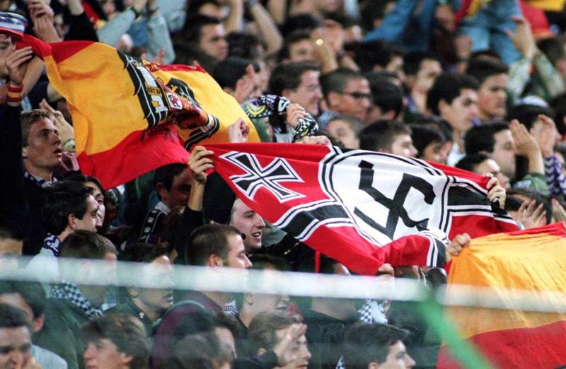 El asesino de Aitor Zabaleta detenido en Bruselas por hacer el saludo nazi https://t.co/mtHmYe5rwQ