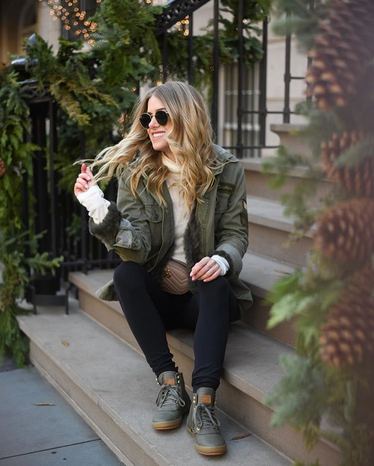 Styling our Scout Boot