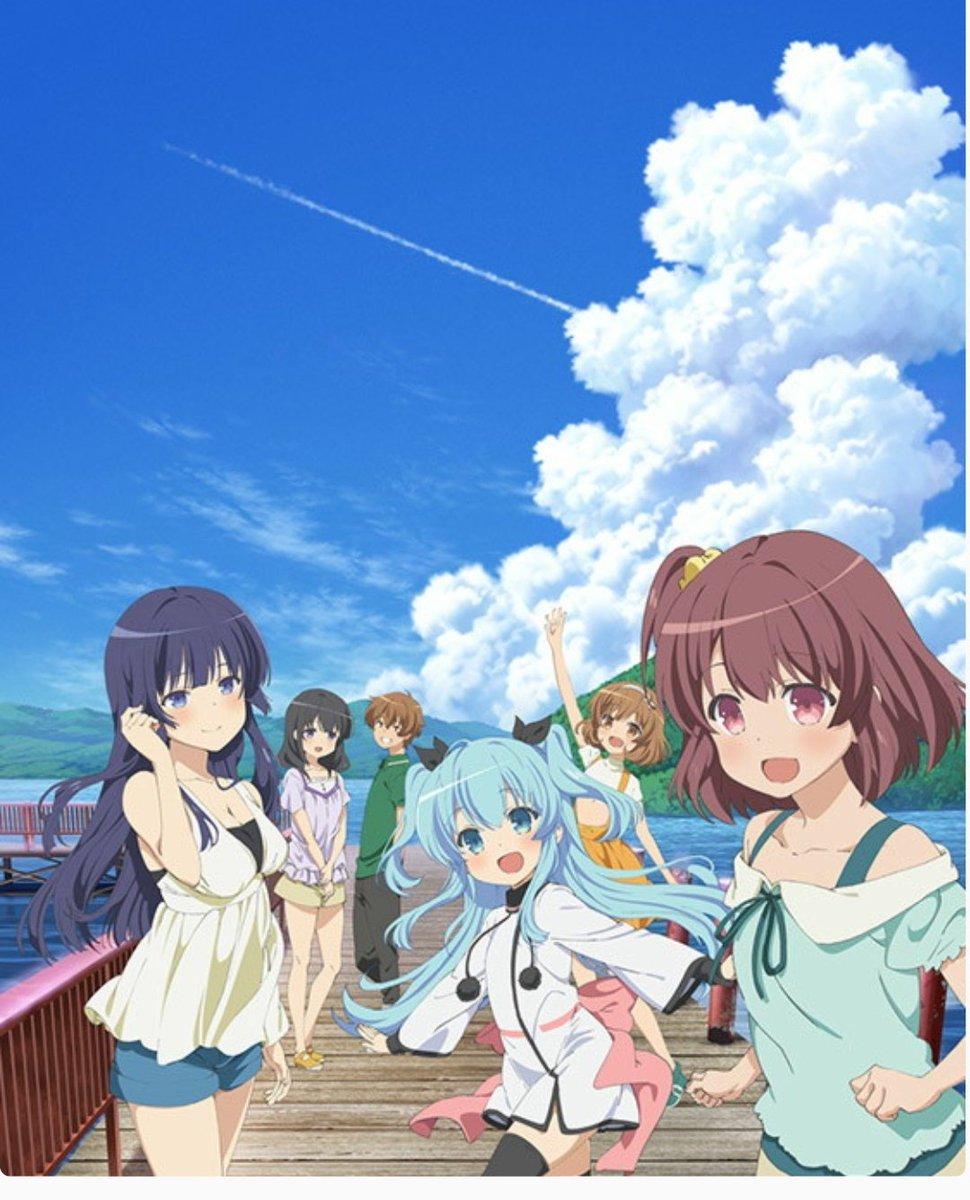 Image result for sora no method anime