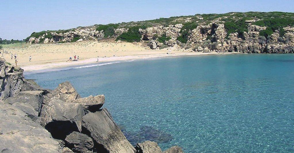 Dal 2005 Spiaggia più bella d'Italia, secondo la Guida Blu di Legambiente. #blogsicilia #spiaggiadicalamosche