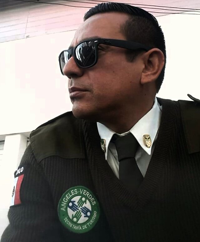 David Ortega's photo on #FelizLunes