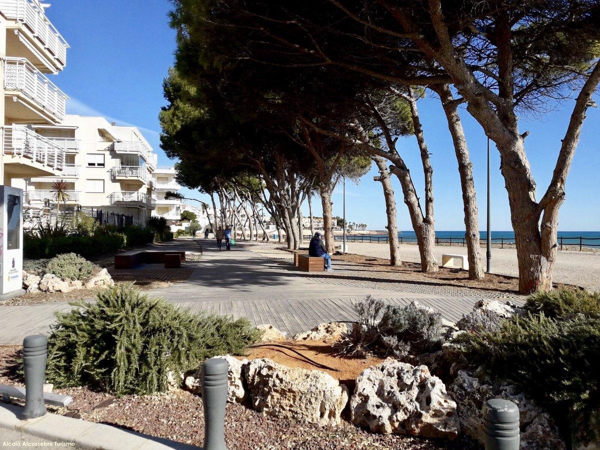 Turismo  Alcossebre's photo on #FelizLunes