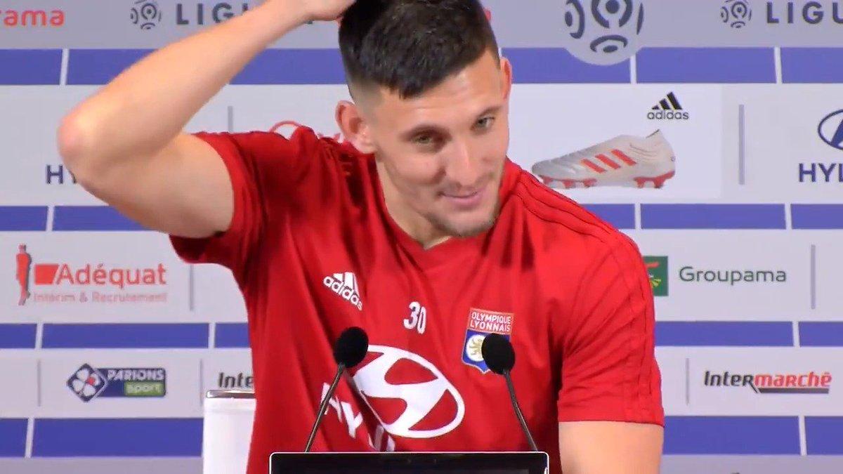 #ASCOL Mathieu Gorgelin sera titulaire demain pour affronter Amiens ! 👊