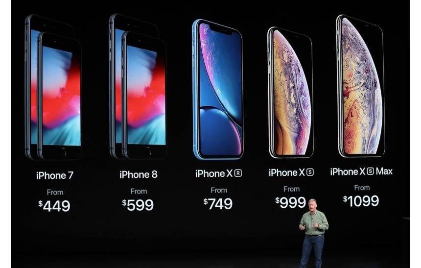 Usuários processam Apple por mentir nas especificações dos novos iPhones -> https://t.co/8lONt8IL4N #olhardigital
