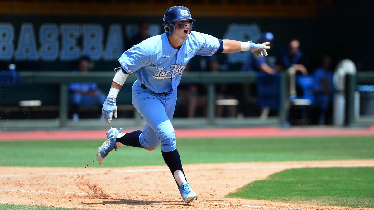 carolina baseball (@diamondheels) | twitter