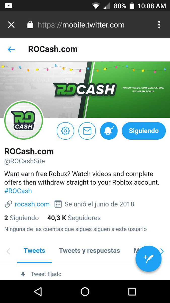 ROCash Advent Calendar - 12 Days of Giveaways 🎄🎁 Day 3, we