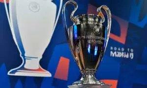 Así quedaron los octavos de final de la Champions League https://wp.me/p7k6Ke-7o9 #ChampionsLeague  #Champions #Futbol #RealMadrid  #Barcelona  #juventus  #ManchesterUnited  #ManchesterCity  #Porto #Roma #BayernMunich