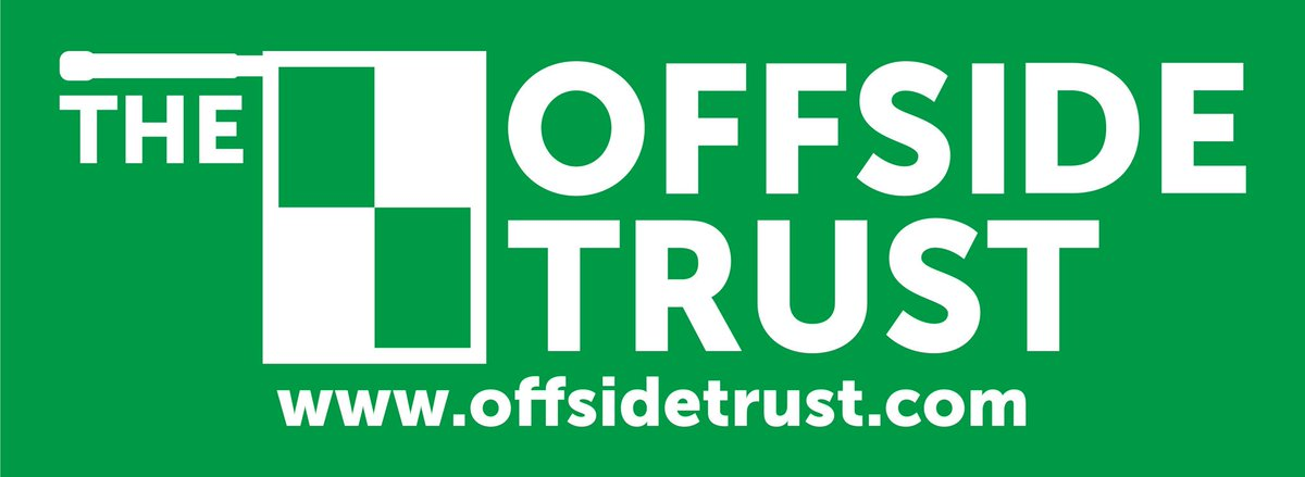 It's essential that we invest equally in child safeguarding as we do equipment and facilities. To this end,  we are proud to announce that we will become the first @WelshSchoolsFA Association to wear the @OffsideTrust logo on our shirts. Raising awareness of child abuse in sport.