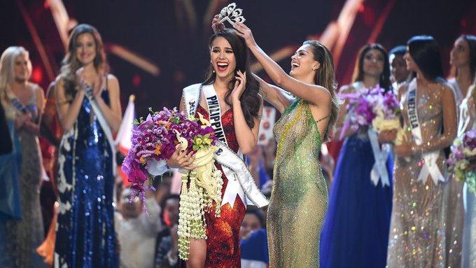 Miss Universe - Page 24 DuofRkbWsAADu4C