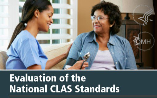Check out the latest National CLAS Standards toolkit to help health care organizations better serve their communities. https://t.co/q6vTkARPMy