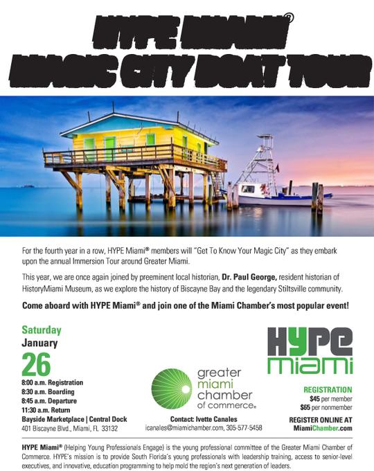 2019-08-01 MiamiFreetime com - Miami's largest event promoter