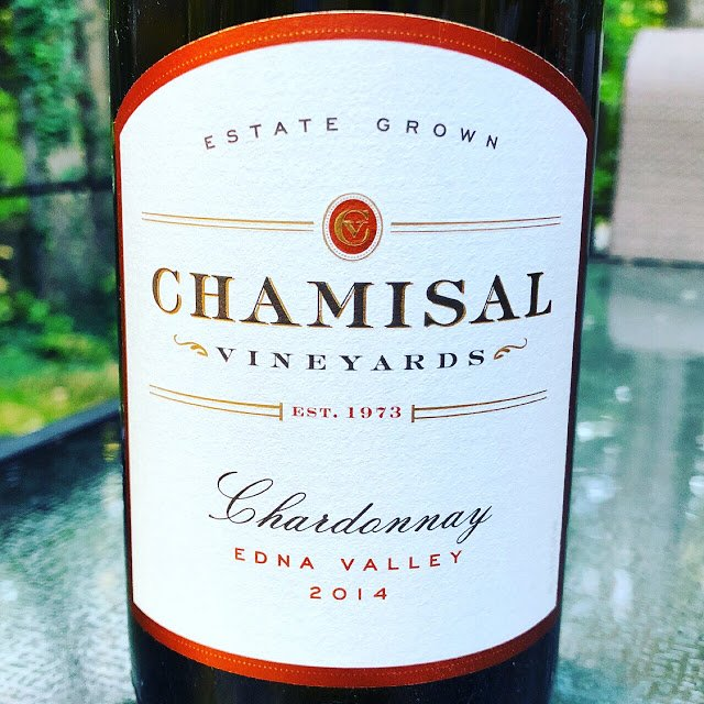 ICYMI on the #NittanyEpicurean the 2014 Estate #Chardonnay from @ChamisalVyd #wine #ednavalley https://nittanyepicurean.blogspot.com/2018/11/2014-chamisal-vineyards-estate.html…