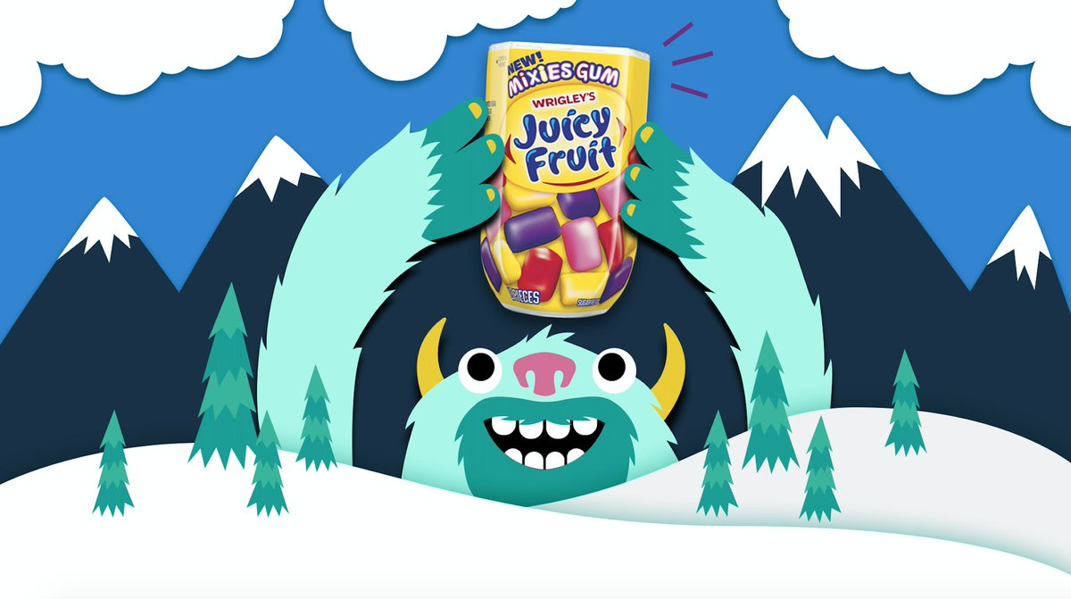 Fun can come from anywhere! Tag a Mixies monster. https://t.co/jcqdGuYyXr