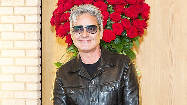 Beloved celebrity hairstylist Oribe Canales has sadly passed away #RIP https://t.co/9qPMxjzwHz