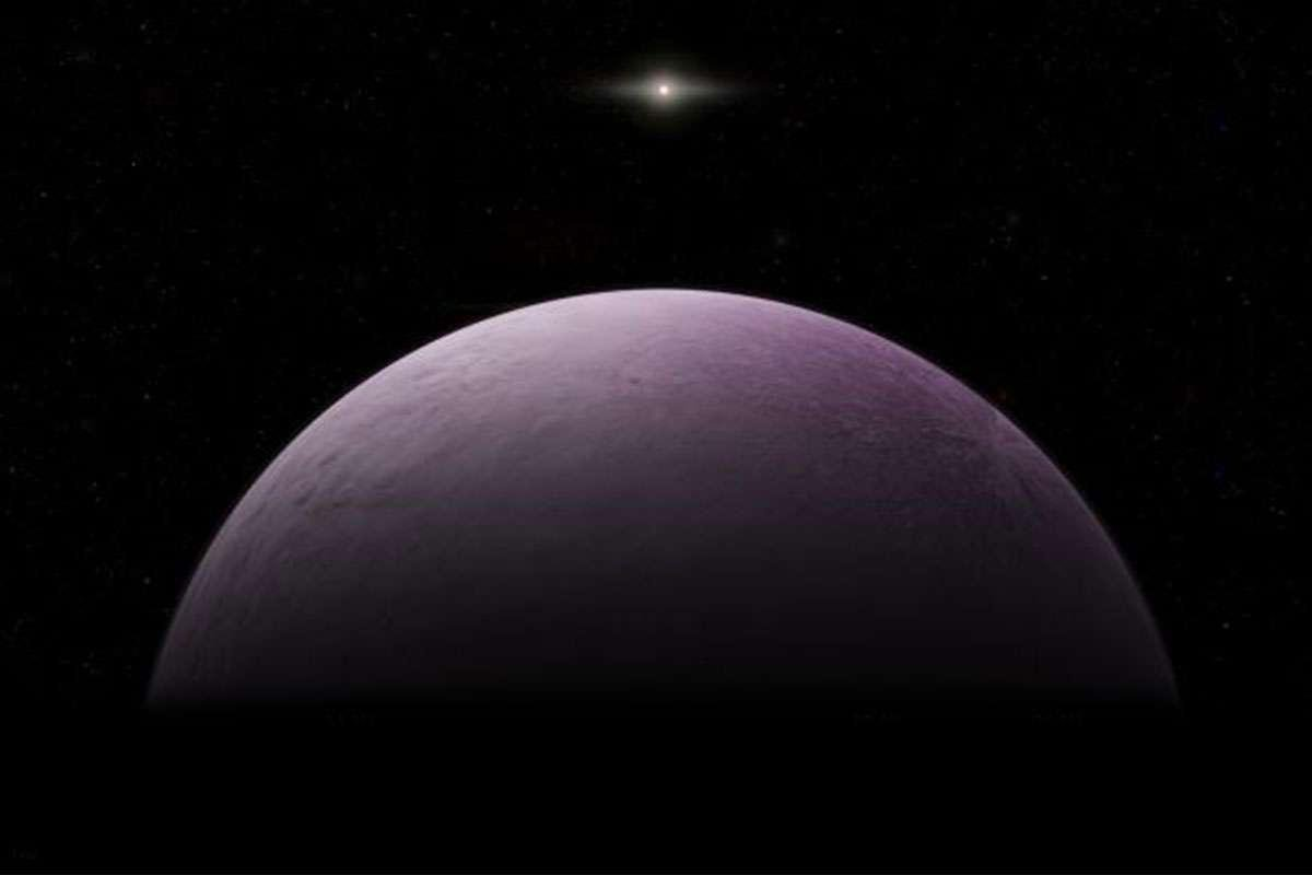 A new dwarf planet called Farout is the most distant we've ever seen https://t.co/xzHOjAPZkA