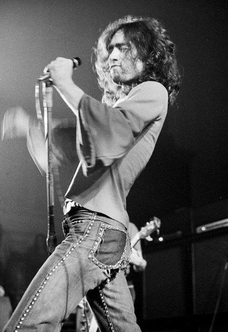 Happy birthday, Paul Rodgers!