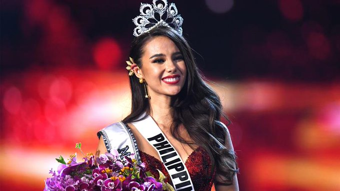 Miss Universe - Page 24 DuoujVbUUAAhwvE