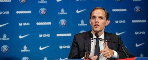 "#PSG Coach Thomas Tuchel ""can't assure"" that #Juventus and #ACMilan target Adrien Rabiot won't move in January. https://www.football-italia.net/132166/tuchel-%E2%80%98can%E2%80%99t-say-rabiot-will-stay%E2%80%99 … …"