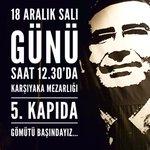 #NecipHablemitoğlu Twitter Photo