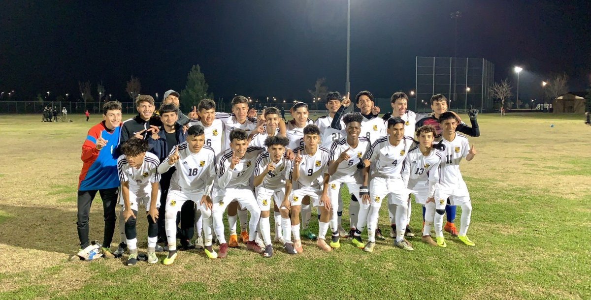 Foothill High School On Twitter Congrats To Boys Soccer On Taking
